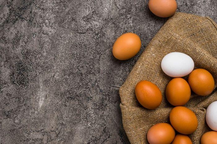 Daftar makanan sahur agar awet kenyang - Telur