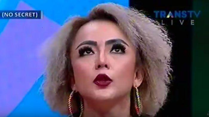 Dulu Dituding Pelakor Nia Daniaty, Penampilan Regina Mantan Istri Farhat Abbas Usai Operasi Wajah Beda Banget