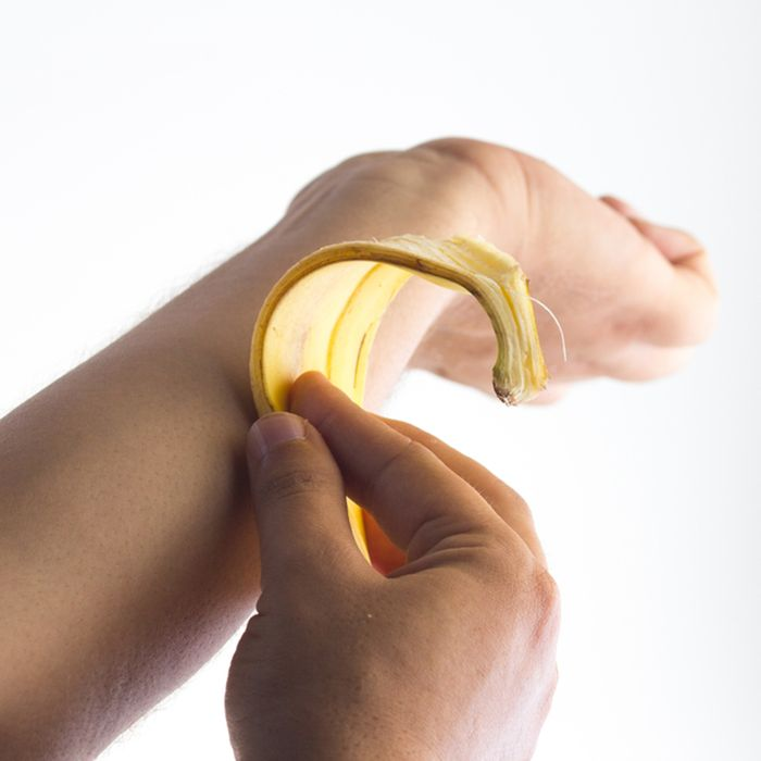 Manfaat kulit pisang untuk kesehatan