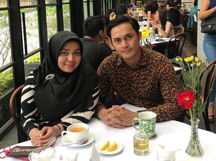 "Baru Dua Minggu Menikah dengan Muzdalifah, Fadel Islami Bandingkan Masakan Istri dan Ibunya : ""Emak Gue Jago Bikinnya"""