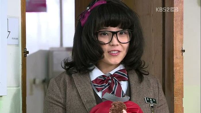 IU di Dream High