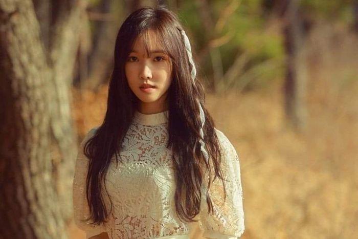 Yuju 'Gfriend'