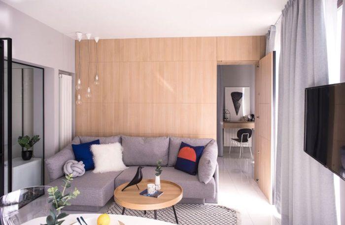 Ide desain ruang tamu untuk sambut lebaran