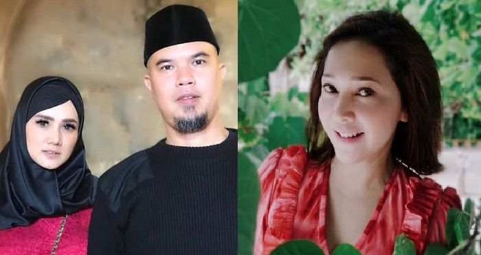 Jadi Saksi Bisu KDRT yang Dilakukan Ahmad Dhani kepada Maia Estianty, Tampilan Dapur Mulan Jameela Bikin Melongo