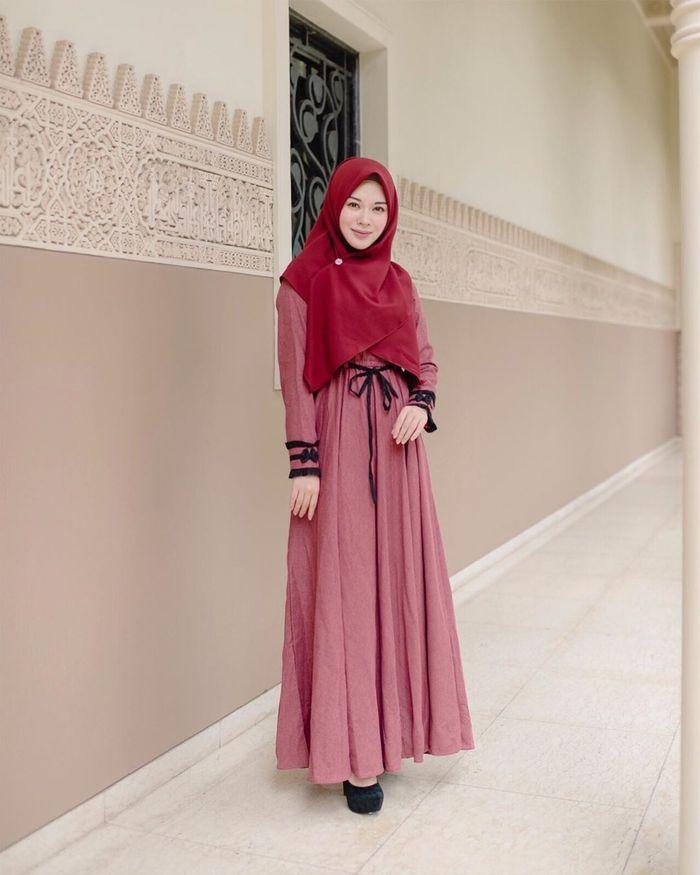 Tren Hijab 2019