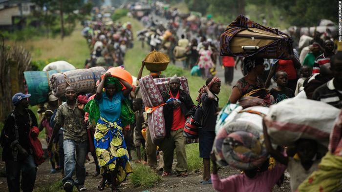 CNN/Perang Kongo