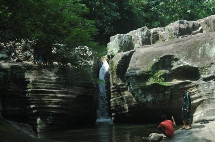 Tempat wisata alam di Yogyakarta