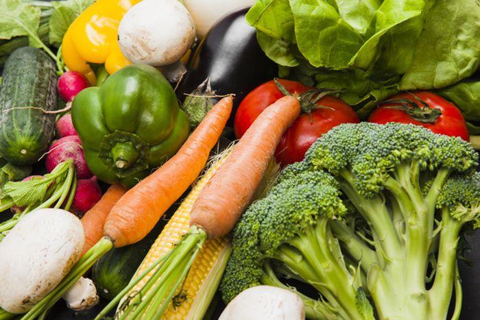 Ingin Turunkan Berat Badan Menu Diet Seminggu Turun 10 Kg Ini