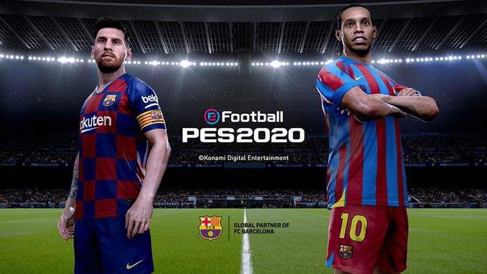 Cover PES 2020