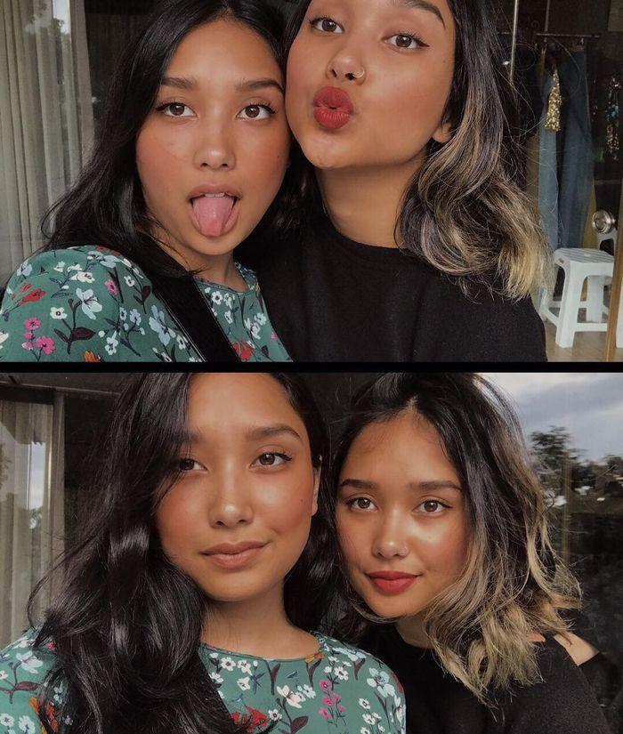 Salma & Salwa Chetizsa