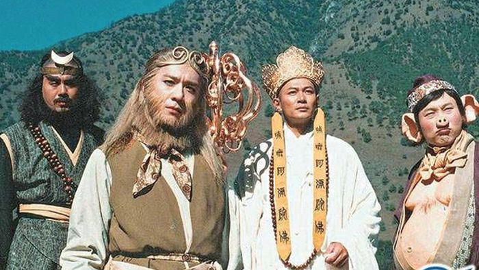 Serial TV Journey to The West