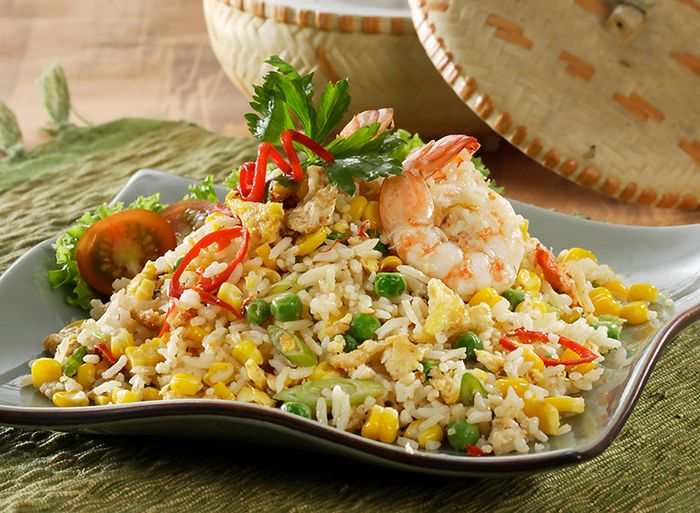 Kumpulan 5 Resep Nasi Goreng Paling Favorit Tinggal Oseng Dan Cemplung Bahan Saja Dijamin Enak Semua Halaman Sajian Sedap