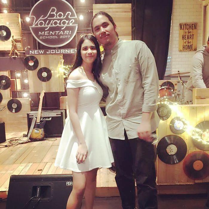Arla Ailani & Daffa Jenaro Muchtar