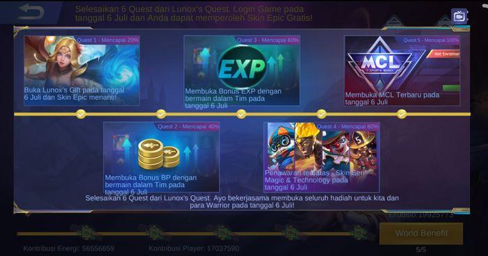 9400 Koleksi Tebak Gambar Mobile Legends Mod Apk Gratis