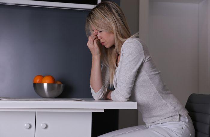 Sering Alami Sakit Kepala Saat menstruasi? Ternyata Ini Penyebabnya