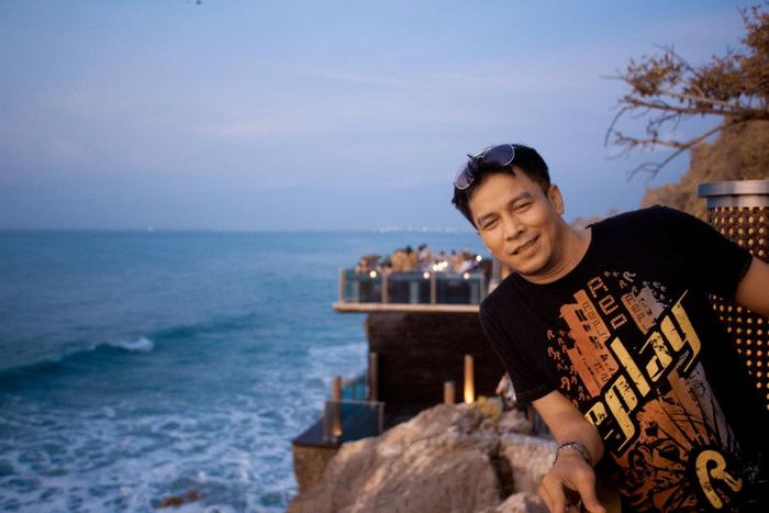 Farid Dwi Nuryanto
