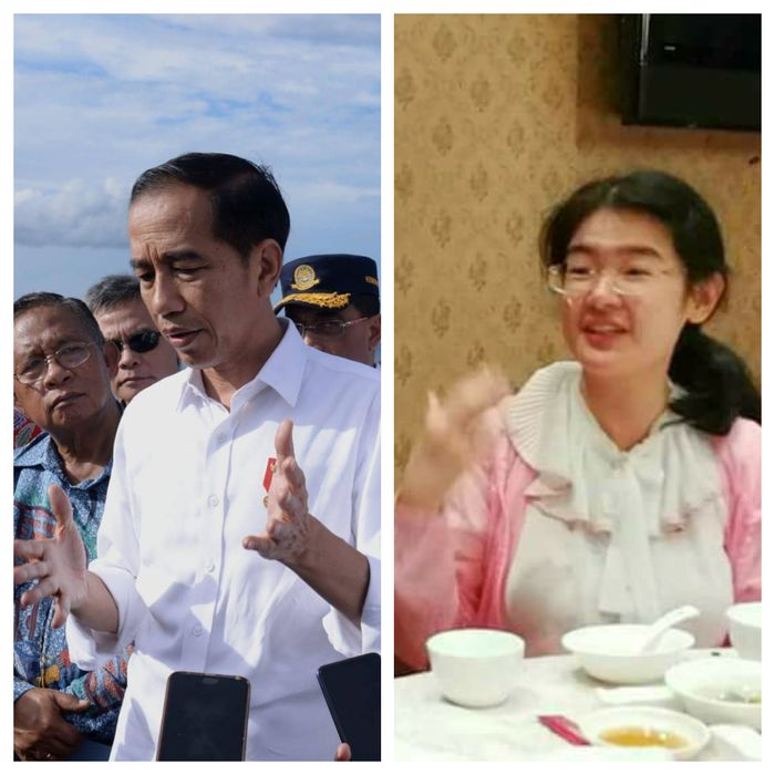 Audrey Yu Jia Hui, Anak Ajaib yang Dulu Pernah Disia-siakan Indonesia, Kini Mendapat Tawaran Spesial Langsung dari Presiden Jokowi