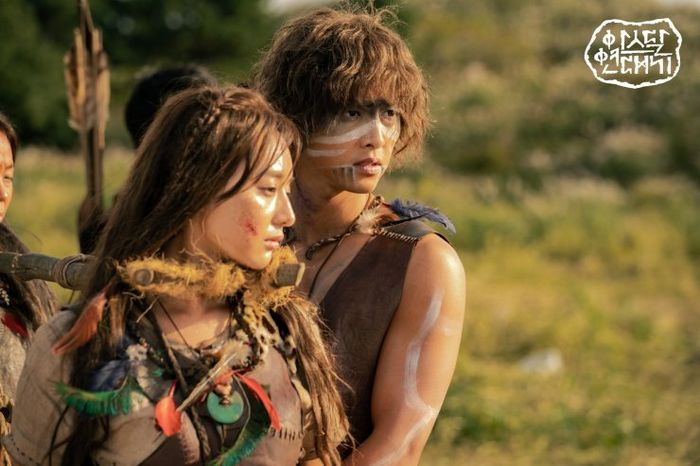 Drama Arthdal Chronicles