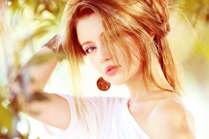 Tafsir Mimpi Memiliki Rambut Panjang Rupanya Berkaitan Dengan Rezeki Semua Halaman Suar