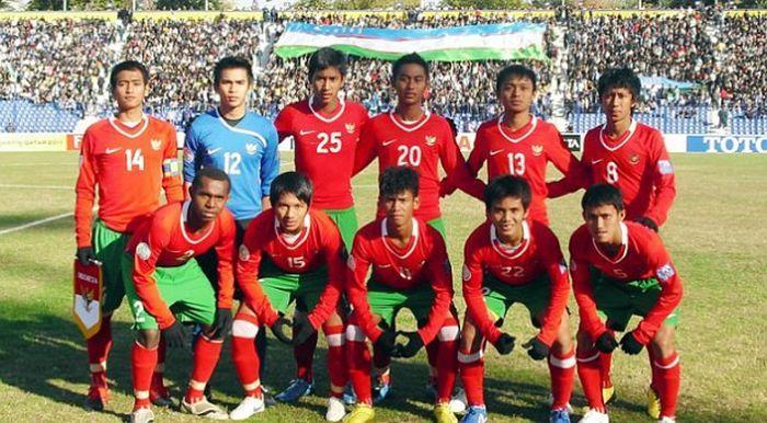 Kisah miris karier mantan pemain Timnas sepak bola Indonesia U-18, dulunya punya karier cemerlang sekarang jadi begal.