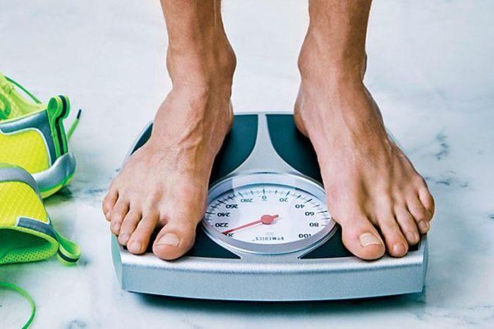 Penurunan berat badan yang tiba-tiba pertanda ada yang bermasalah dalam tubuh