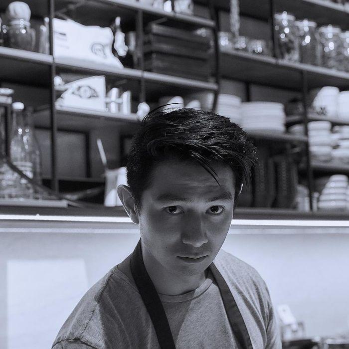 Reynold Poernomo, adik Chef Arnold