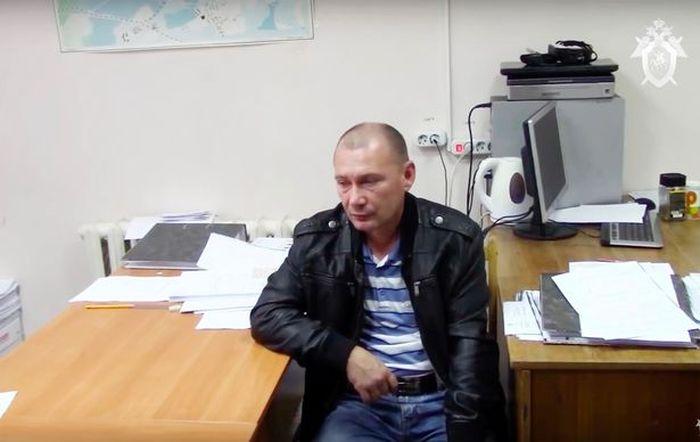 Alexander Anufriev