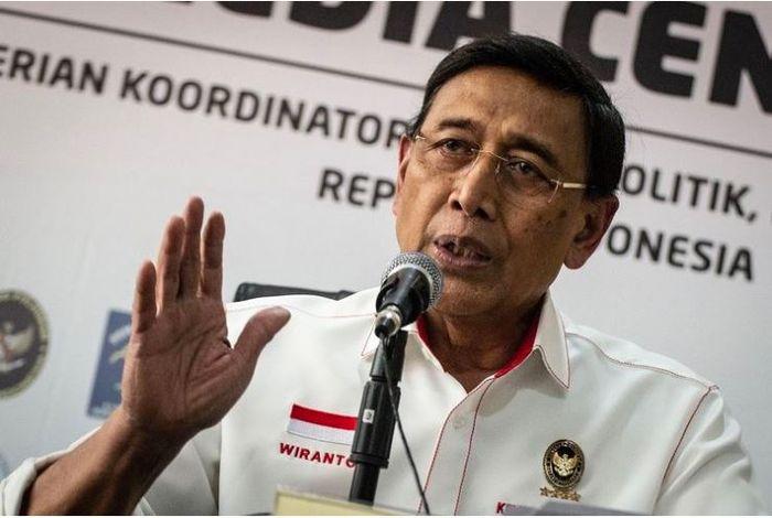 Wiranto Ungkap Alasan Terganjalnya Pemulangan Rizieq Shihab dari Arab Saudi