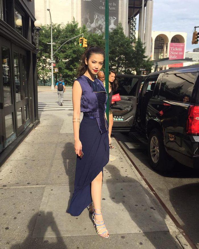 Dress ala Velove Vexia buat fashion kondangan yang stunning