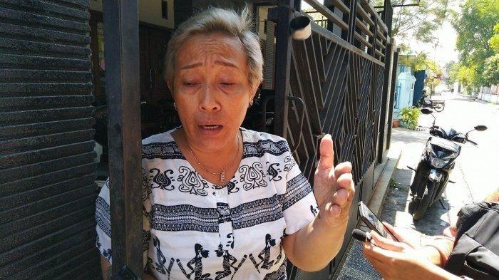 Nunik, menceritakan nasib anak bungsu Nunung yang dibully teman-teman sekolahnya
