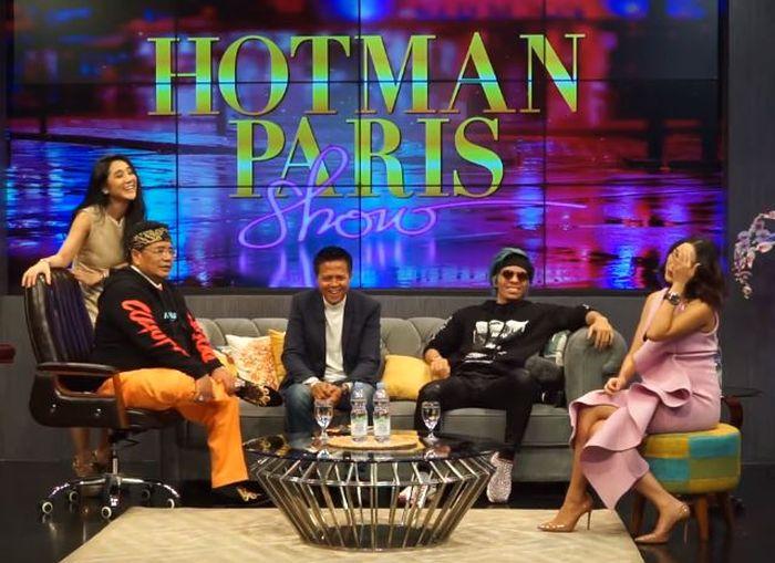 Wawancara Hotman Paris dengan Nurul Atik