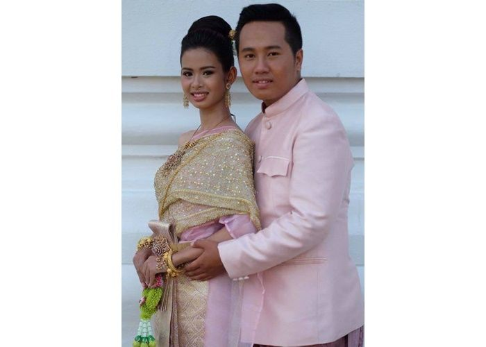 Pengantin Thailand
