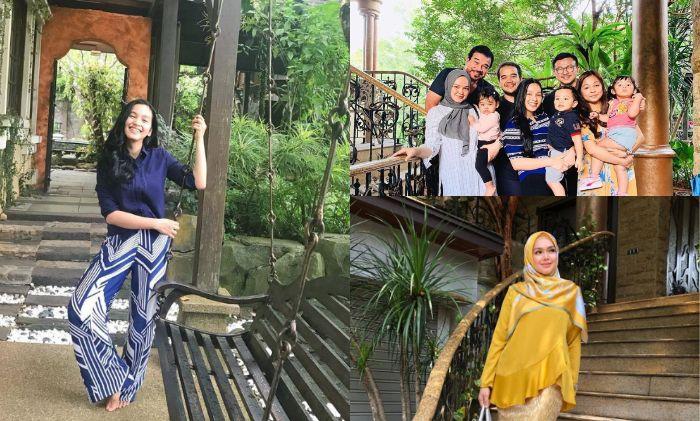 Siti Nurhalizah Rela Dinikahi Duda Tajir Beranak Empat ...