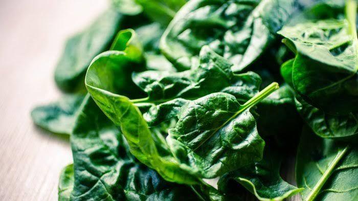 Tak hanya daun, air bayam ternyata memiliki banyak manfaat untuk kesehatan tubuh.