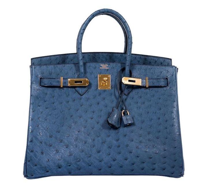 Tas Hermes milik Maia Estianty