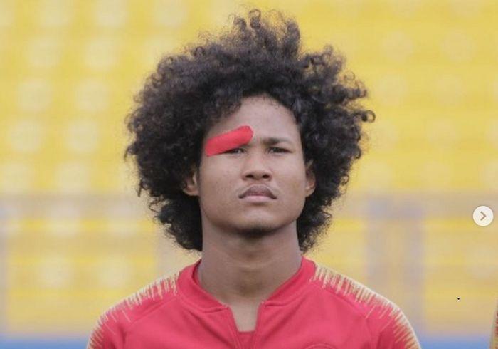 Amiruddin Bagus Kahfi Al-Fikri belum berhasil membawa Timnas U-18 Indonesia juara Piala AFF U-18 2019.