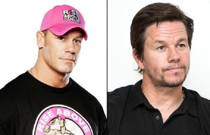 Bintang WWE dan selebritis yang terlihat seperti anak kembar