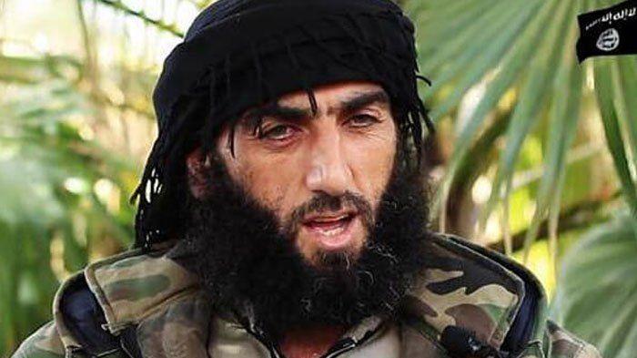 Saddam al-Jamal Pemimpin ISIS paling kejam