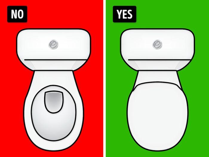 Kuman Toilet