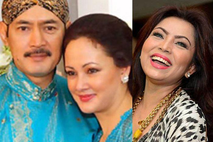 Cinta Mati, Sosok Ini Ungkap <a href='https://pontianak.tribunnews.com/tag/halimah' title='Halimah'>Halimah</a> Ternyata Pernah Ajak <a href='https://pontianak.tribunnews.com/tag/bambang-trihatmodjo' title='BambangTrihatmodjo'>BambangTrihatmodjo</a> Berdamai Tapi Ditolak Mentah-mentah!