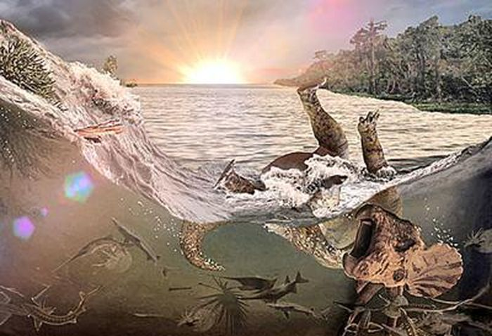 Sebelum Dinosaurus Ada, 2 Miliar Tahun yang Lalu Kepunahan Massal yang Tidak Kita Ketahui Terjadi untuk Pertama Kali