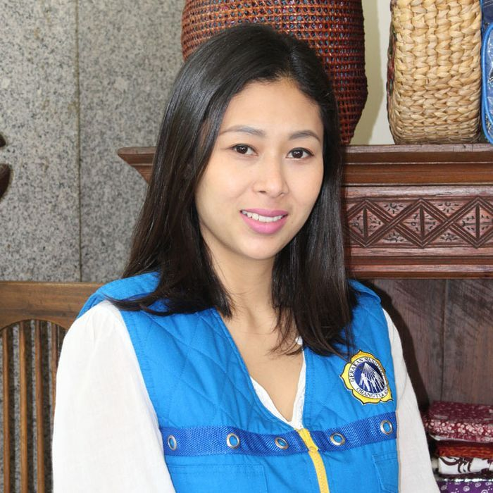Gendis Siti