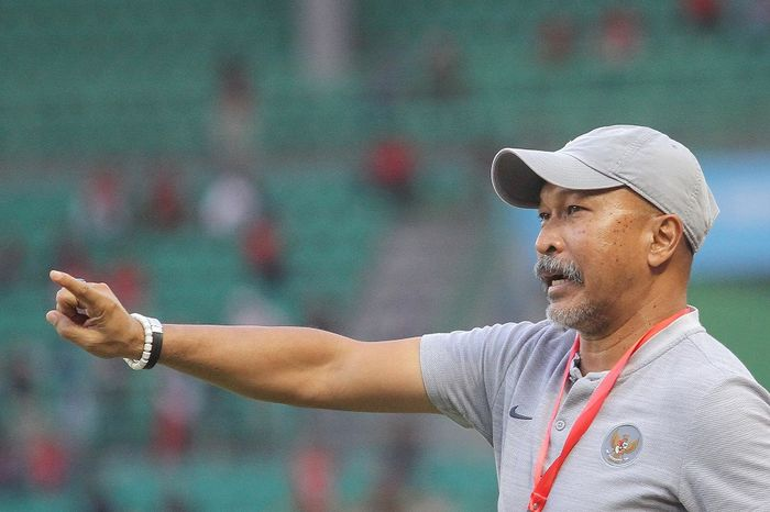 Pelatih Timnas U-19 Indonesia, Fakhri Husaini