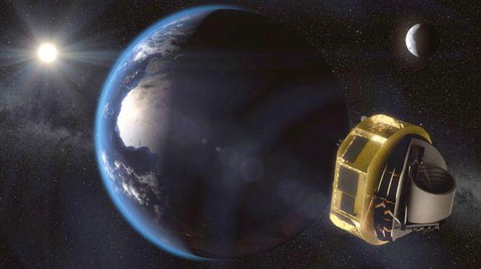 Misi Ariel ESA pada tahun 2028 dapat membantu mengonfirmasi keberadaan kehidupan di dunia-dunia lain