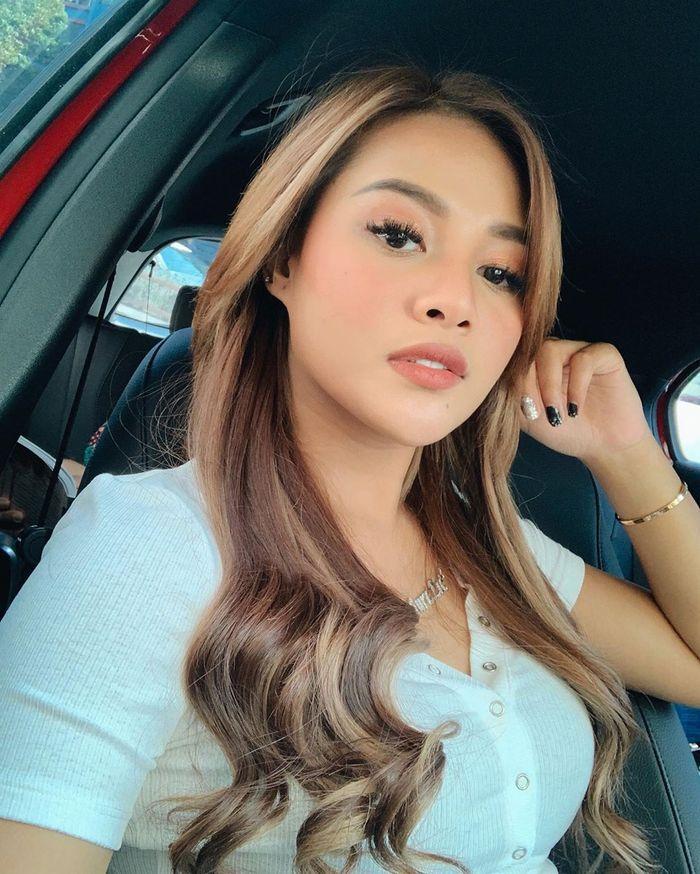 Aurel Hermansyah putri pasangan Anang Hermansyah dan Krisdyanati