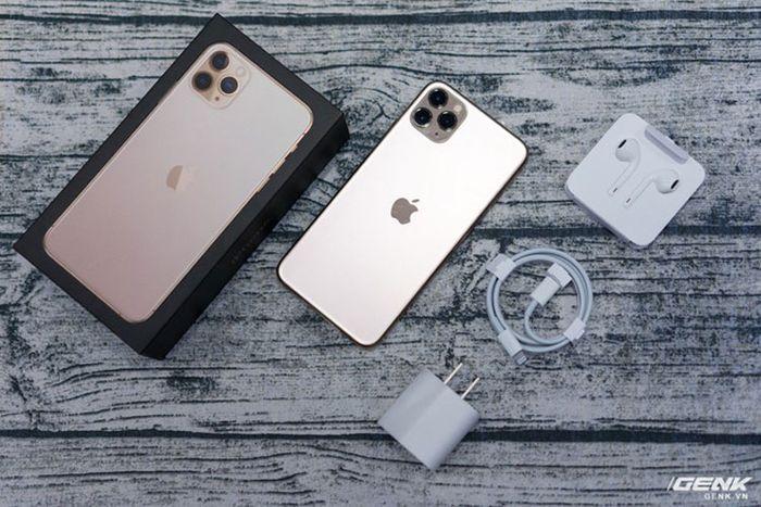 Foto Unboxing Iphone 11 Pro Beredar Di Internet Sebelum Resmi