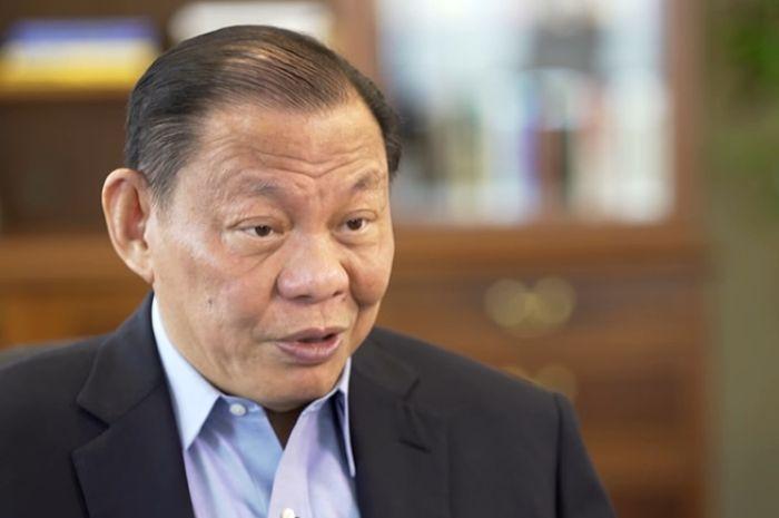 Sosok penguasa lahan Kalimantan