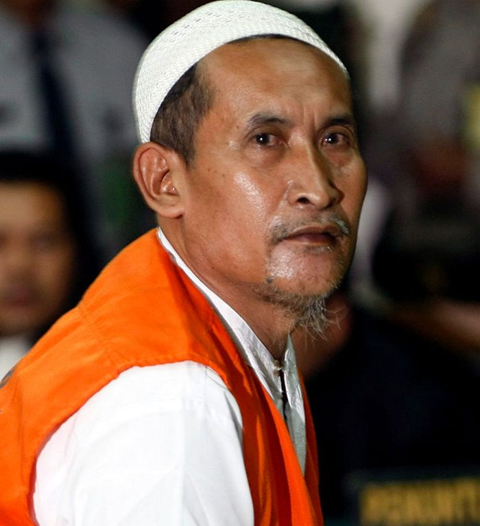 5 Pembunuh Berantai Indonesia
