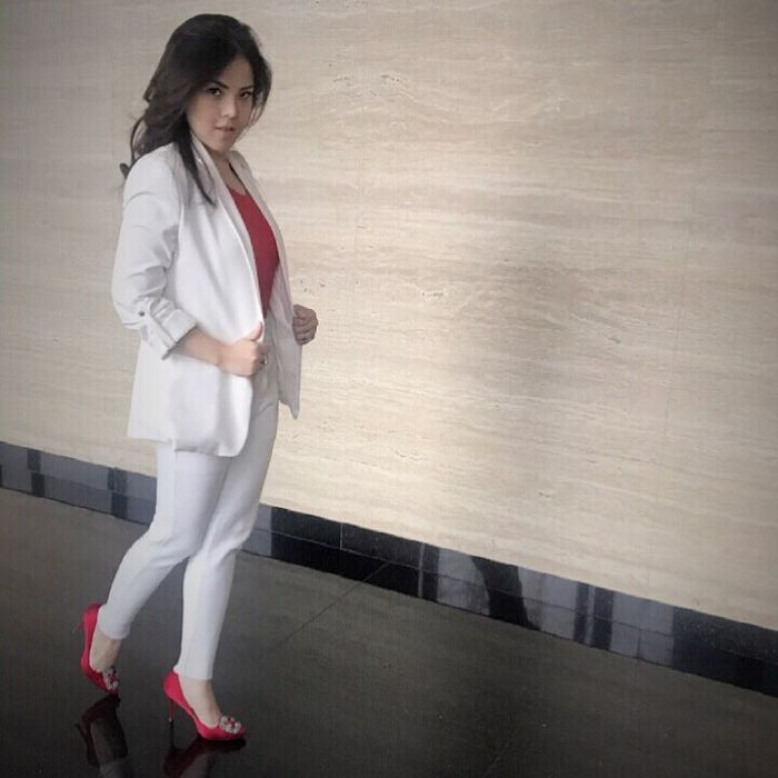 Tina Toon (Instagram.com/tinatoon101)
