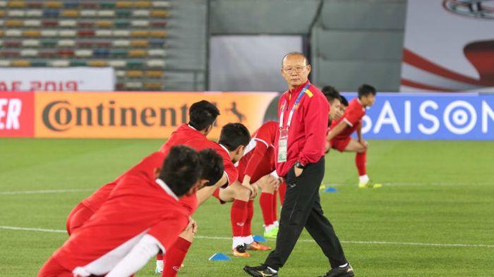Pelatih Vietnam, Park Hang-seo